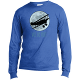 Vol De Nuit Long Sleeve Men's T-Shirt