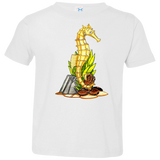 David R. Deitrick's HorseCents Toddler T-Shirt