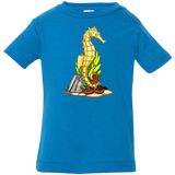 David R. Deitrick's HorseCents Infant T-Shirt