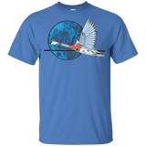 Royal Canadian Youth T-Shirt By David R. Deitrick