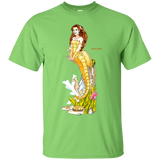 David R. Deitrick's Maree Myrmaid T-Shirt (Unisex)