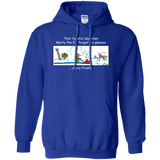 Sorry Frosty Hilarious Hoody For The Holiday Season (Unisex)