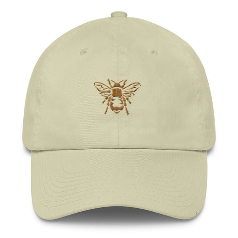 Royal Bee - Save The Bees Cotton Cap
