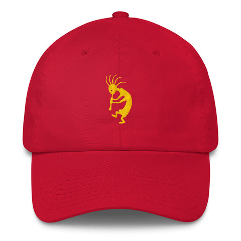 Kokopelli - Cotton Cap