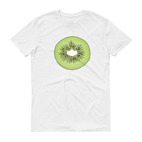 Slice Of Kiwi Short Sleeve Men's T-Shirt