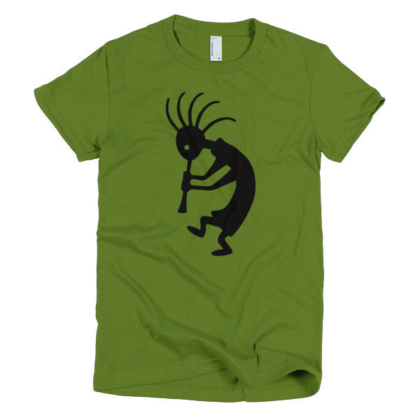 Kokopelli Women's Short Sleeve T-Shirt