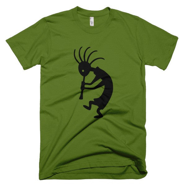 Kokopelli Men's Short Sleeve T-Shirt