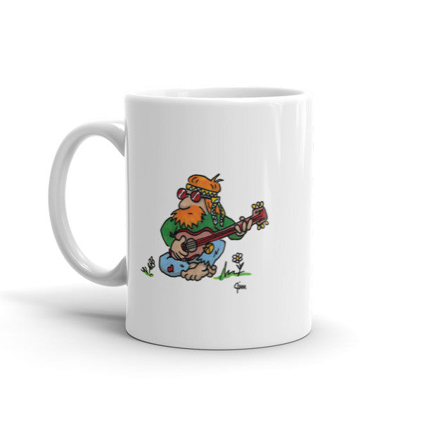 Great Music - Inspirational Mug For Music Lovers