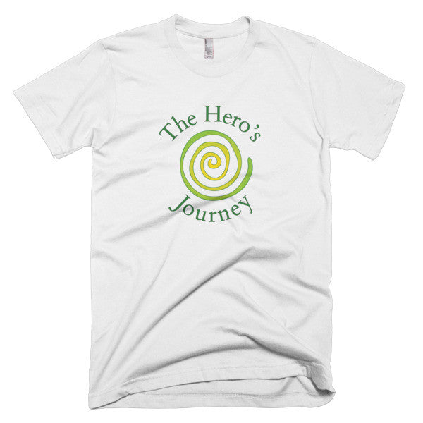 Hero's Journey Short Sleeve Men's T-Shirt