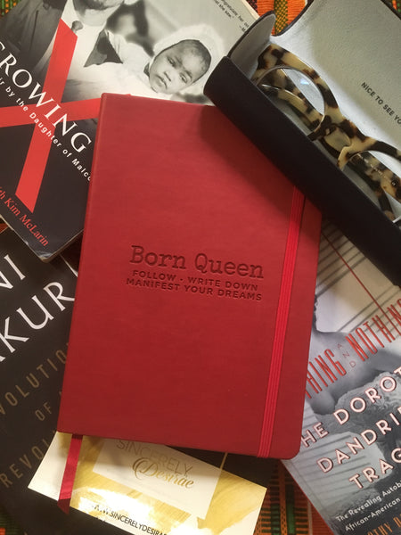 Born Queen Journal