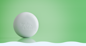 Truly Clear One Step Acne Bar | #1 Cleanser for Face Acne & Body Acne
