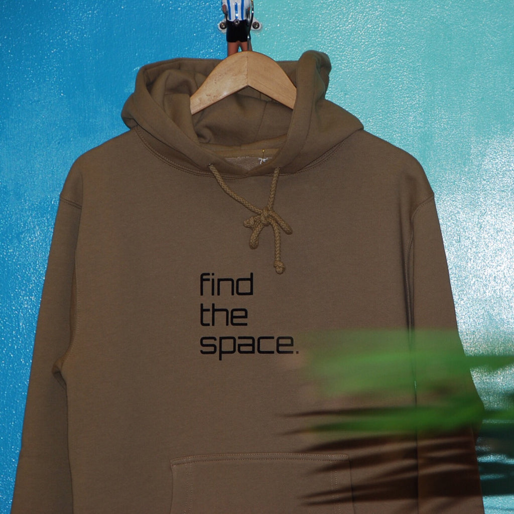 MIDFLD #6 Hoodie - MIDFLD New York - Find the space.