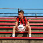 MIDFLD x Terrace Club Retro Milan Jersey