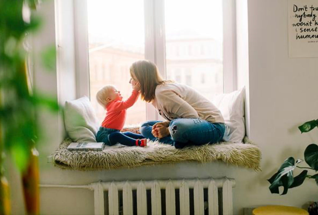 Emotional Intelligence: How To Discipline A Toddler Without Time-Outs