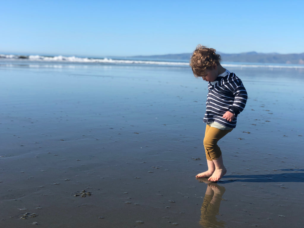"An open letter to you, my toddler: ""I get It."""