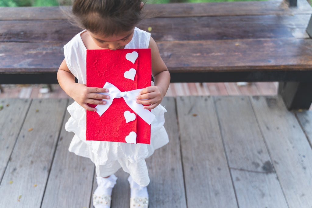 Strengthening Your Child's Emotional Intelligence Through Valentine's Day