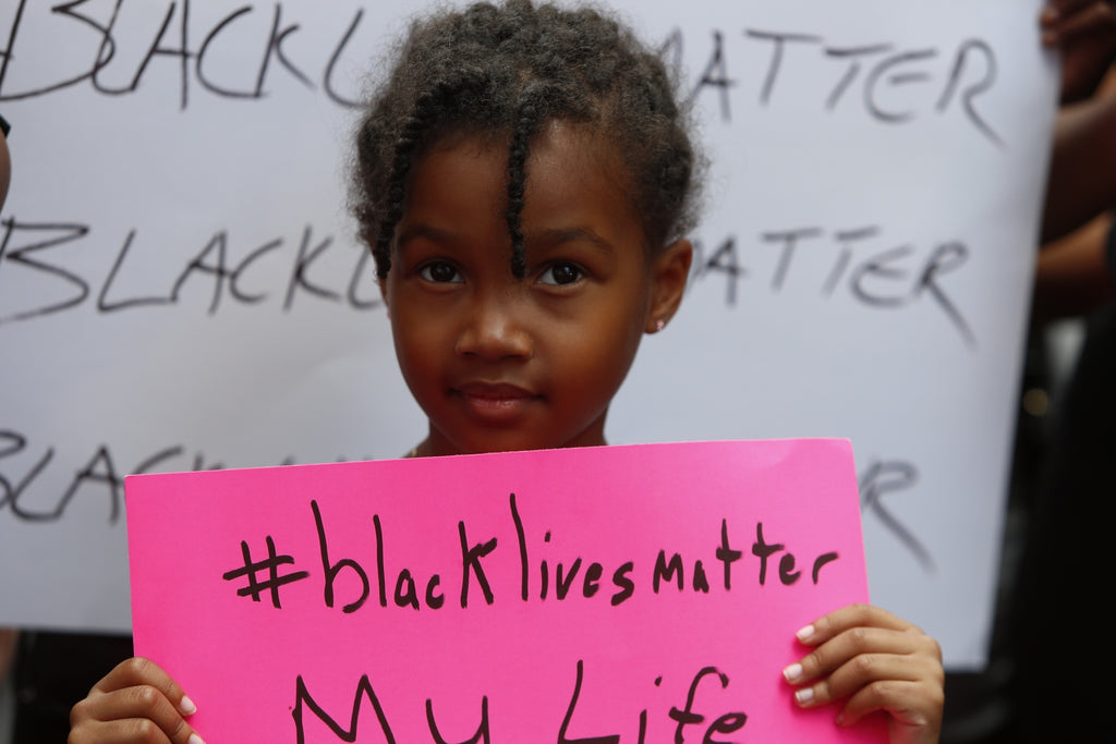 Raising Awake Children in the Age of Black Lives Matter