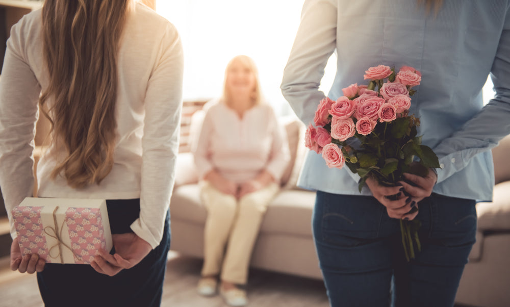15 Ways To Make This Mother's Day A Day To Remember