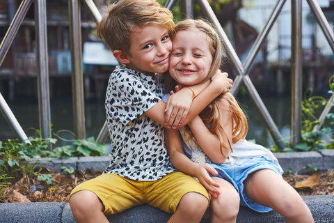 Why Your Kids' Sibling Rivalry is Good For Them