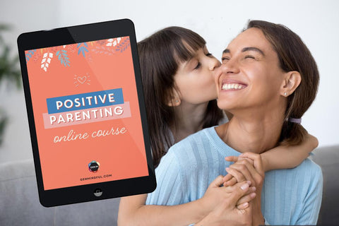 GENM's positive parenting course