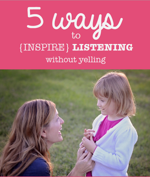 5 simple strategies to ispire listening