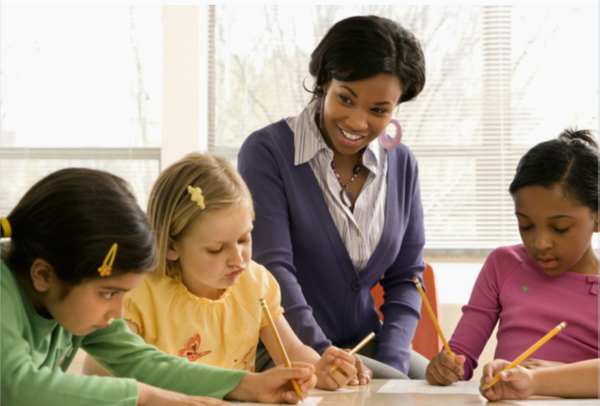Supportive classroom environments help kids