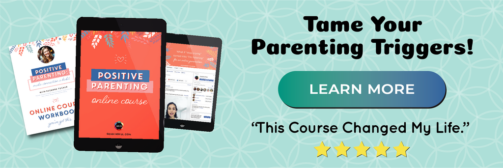 Online Positive Parenting Course and Coaching