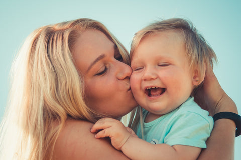 Collecting Moments Watching Our Toddlers Grow Into Teens