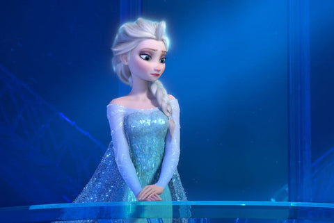 Viral Video: Dad And Son Dress Up As Frozen's Elsa For Living Room Dance Party