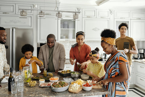 Effective Parenting Still Takes a Village, Here's Why