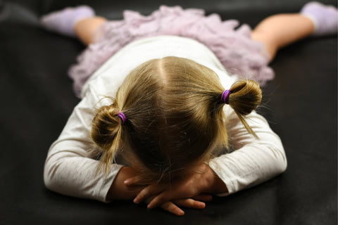 What To Do When Your Child Doesn't Want To Go To The Calming Corner