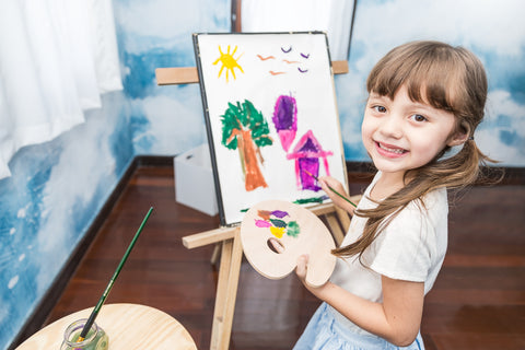 Helping Children Embrace Mistakes For A Growth Mindset