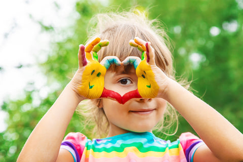 5 Ways To Use Positive Affirmations With Kids