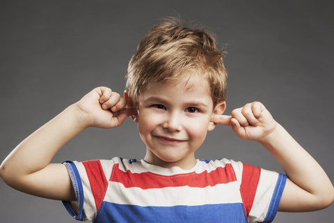 """Why Kids Ignore """"No"""" And What You Can Do About It"""