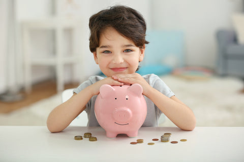 Allowance And Chores: For Learning Or Earning?