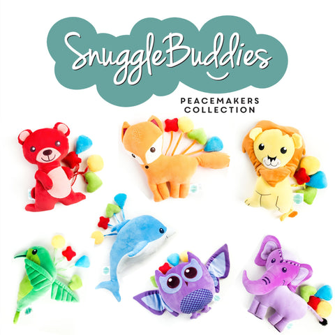 SnuggleBuddies #3 (Reward)