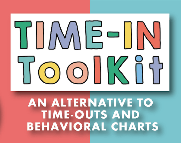 Extra Posters and Sticker Set for the Time-In ToolKit