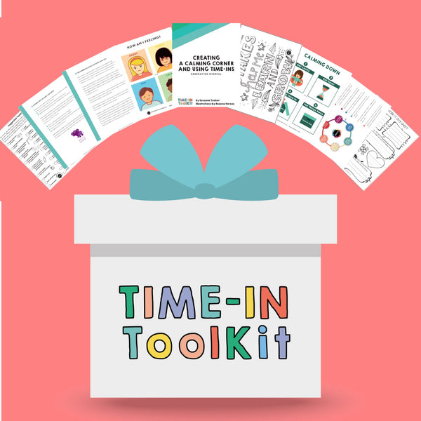 Digital Manual for Time-In ToolKit