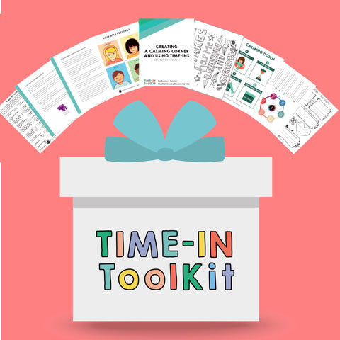 Time-In ToolKit – Generation Mindful