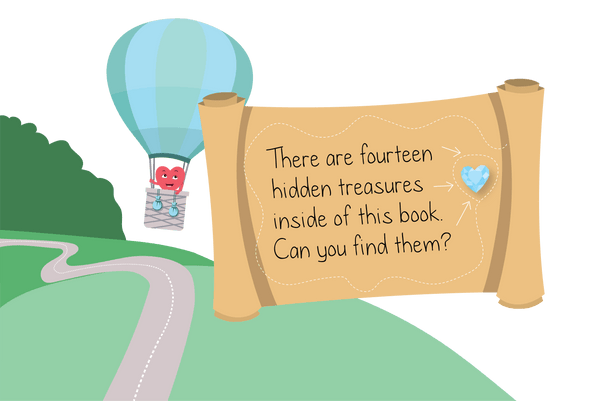 Heart's Treasure Hunt (Add-On)
