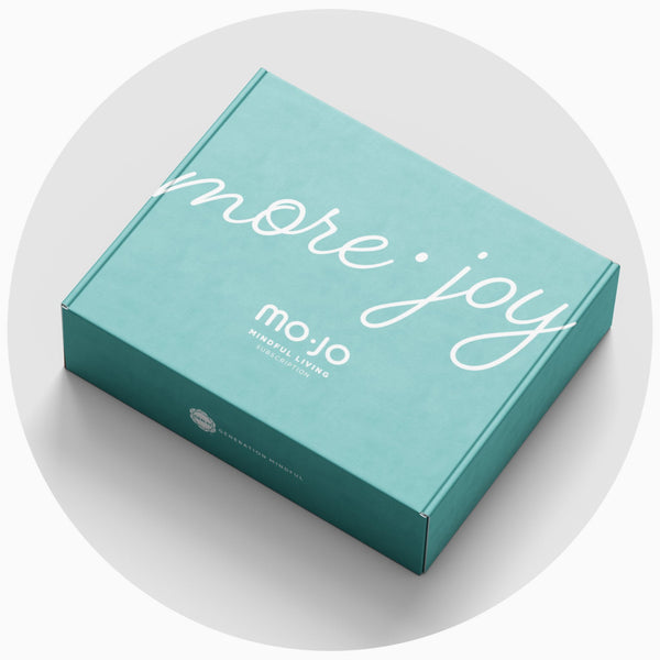 more joy mindful box