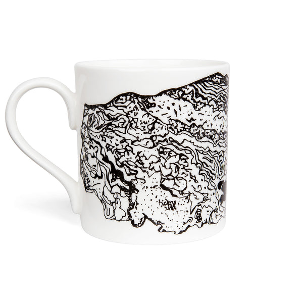 Dartmoor, Fine Bone China Mug - Harley Boden
