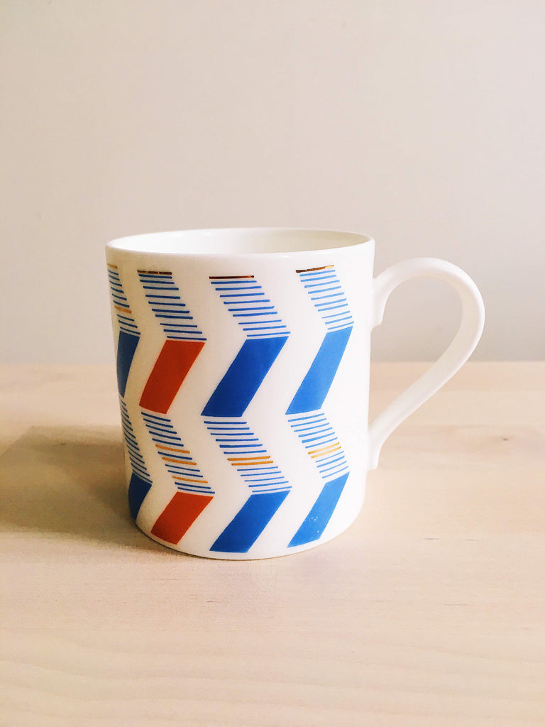 Taw, Fine Bone China Mug