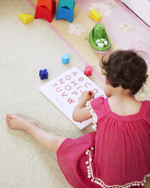 Ready to Learn - Educational Toys and Aides for all ages