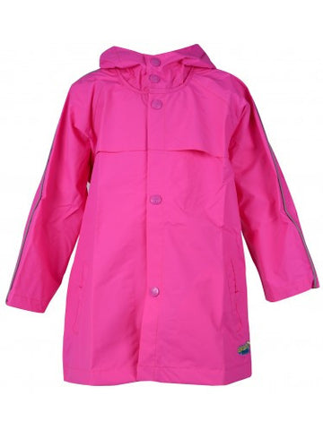 Splashy Raincoat / Rain Jacket