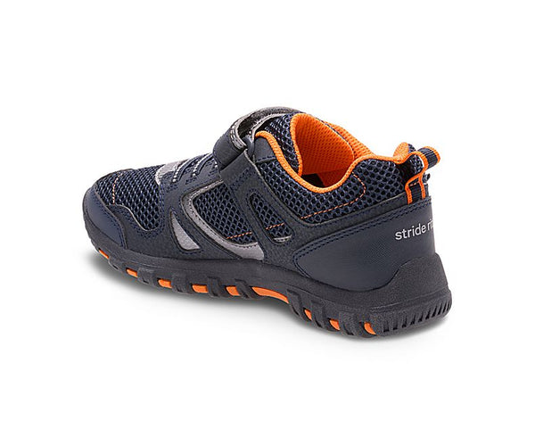 Striderite Running Shoes Artin - Navy