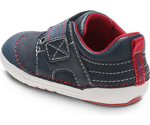 Stride Rite Soft Motion Cameron Sneaker - Navy