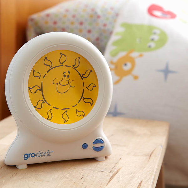 The Gro clock Sleep Trainer for Toddlers by The Gro Company