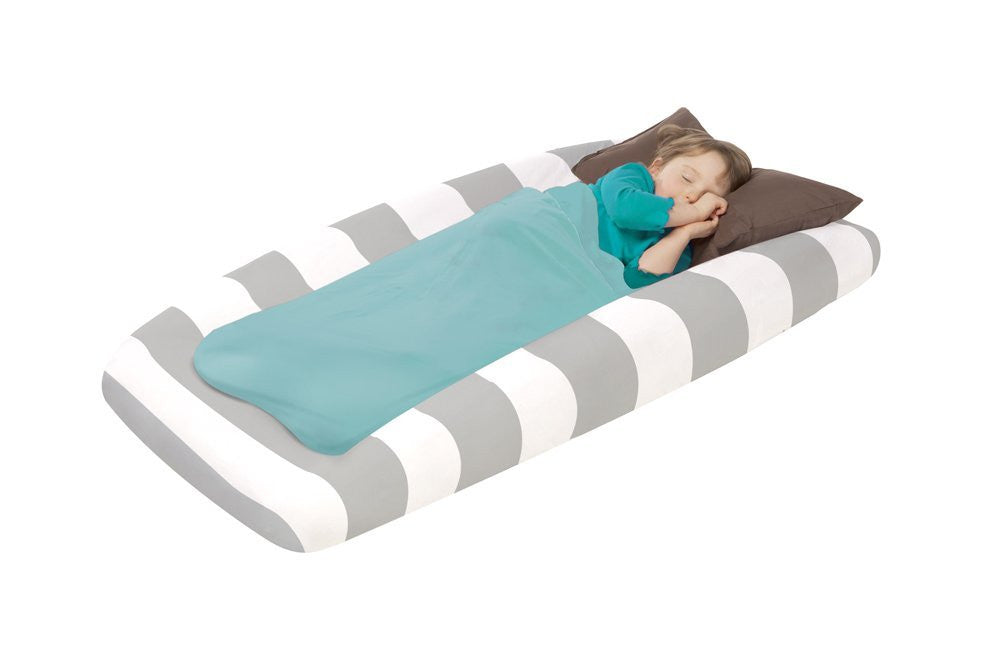 The Shrunks Indoor Toddler Travel Bed