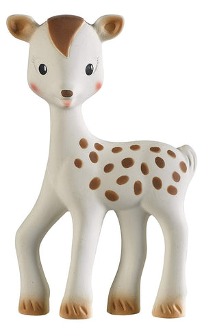 Fanfan the Fawn  - Baby's First Toy